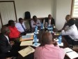 Haiti - Education : The FNE discusses the use of tuition subsidy