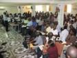 iciHaïti - Secondaire rénové : 128 correcteurs des Nippes et du Sud-Est en formation