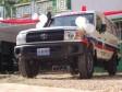 iciHaïti - Croix-des-Bouquets : Remise d'une ambulance à Cornillon Grand Bois