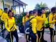 iciHaiti - CONCACAF League : AS Capoise in Suriname for first leg against SV Robinhood
