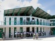 Haiti - FLASH : A school of Haiti pre-selected for the Structural Awards 2019