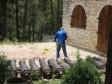 iciHaiti - Fort-Jacques : Patriotic cleaning day