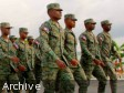 iciHaïti - Intempéries : Le Corps du Génie militaire évalue les dégâts à Grand'Anse