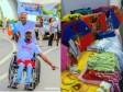 iciHaïti - CARIFESTA XIV : La communauté des handicapés en Haïti, fièrement représentée