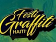Haiti - Culture : 4th Edition of the «Festi Graffiti»