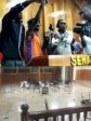 Haiti - FLASH : Vandalism and violence in the Senate, justice will prevail