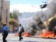 iciHaïti - Carburant : La tension monte à Pétion-ville