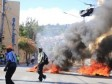 iciHaiti - Fuel : The tension rises in Pétion-ville