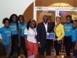 iciHaïti - Delmas : Le Maire Wilson Jeudy honoré