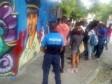 iciHaïti - Sécurité : «Festi Graffiti Haïti», mission accomplie pour la PoliTour