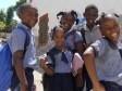 Haiti - Education : The Ministry calls for the normal resumption of school activities