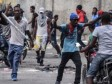 iciHaiti - PNH : First partial assessment 1 death and 4 injured police officers (official)