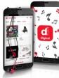 iciHaiti - Digicel : More than 30 million songs with the «d'Music» app