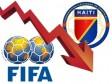 iciHaïti - Football : Classement FIFA, Haïti recule de 2 places