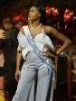 iciHaïti - Miss Panamerican 2019 : L'haïtienne Eden Berandoive couronnée Miss Élégance
