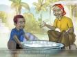 iciHaïti - Lakou Kajou : Un programme éducatif en créole pour les jeunes enfants haïtiens