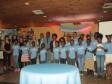 Haïti - Politique : Le Ministre Charles invite les enfants à adopter des attitudes responsables