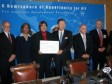 Haiti - Humanitarian : Taiwan gives $300,000 for reconstruction and cholera