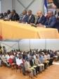 Haïti - Politique : Réunion au Palais National sur l'état du secteur agricole