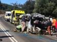 Haïti - Chili : 5 ouvriers agricoles haïtiens tués dans un accident de la route