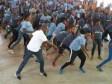 Haïti - Politique : Lancement du programme de «Sport-santé» pour tous