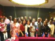 Haiti - Social : Haitian students in China celebrate the 216th anniversary of independence