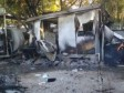 Haiti - FLASH : Individuals attack the police station of Anse-à-Pitre, several victims