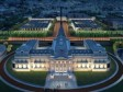 Haiti - FLASH : RACO DECO will carry out the plans of the new National Palace