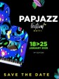 Haiti - PAPJazz 2020 : An exceptional poster, 8 days of celebration