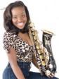 iciHaïti -  PAPJAZZ 2020 : Atelier jazz et gospel, avec l'américaine Jazmin Ghent