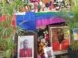 iciHaïti - Social : Funérailles de Charlot Jeudy