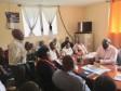 iciHaïti - Politique : Délégation du Secrétaire d'État à la Sécurité Publique en mission à Kenscoff