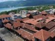 Haïti - Patrimoine : Pose de la première pierre de la restauration du Marché en fer de Jacmel