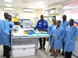 iciHaïti - Santé : Désormais, Haïti dispose des moyens de détecter le nouveau Coronavirus (COVID-19)