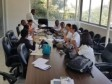 Haiti - Education : Meeting of the Follow-up Committee of the accelerated financing of the Global Partnership for Education