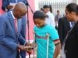 iciHaïti - ONAFanm : Distribution de 3,000 chèques de prêt