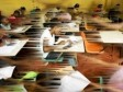 iciHaiti - Education : End of the official exams for the permanent Bac