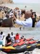 iciHaïti - Cap-Haïtien : Le Président Moïse poursuit la distribution de Jet-Ski