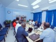 iciHaiti - Politic : The FNE and the World Bank successfully end a year of collaboration
