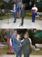 iciHaïti - France : Le Dr. haïtien Jean-Hugues Henrys Chevalier de l'Ordre National du Mérite