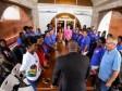 iciHaïti - Football amputé : Victoire des Grenadières sur la République Dominicaine [2-0]