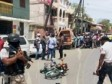 iciHaiti - Cap-Haitien : Robbery thwarted by the PNH