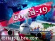 iciHaiti - Covid-19 : Foreigners in Haiti will be able to return home