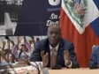 Haiti - Covid-19 : Moïse promises food to 1 million families and cash to 1.5 million others