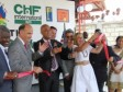 Haiti - Economy : «This market is a work of art» dixit Martelly