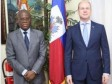Haiti - Health : 400 tons of medical equipment ordered in Canada