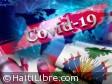 Haiti - Covid-19 : Daily bulletin April 5, 2020