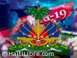 Haiti - FLASH : The state of emergency renewed for 1 month