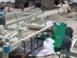iciHaïti - Covid-19 : Des ambulanciers grévistes saccagent des installations sanitaires