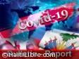 Haiti - Covid-19 : Daily report May 22, 2020